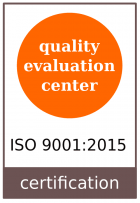 quality evaluation center _ISO9001_2015